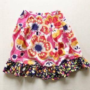 Hanna Andersson Lightweight Skirt